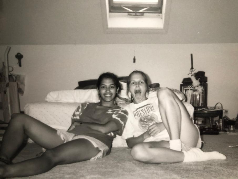 Sheelu + Me 1986